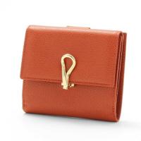 レディース 二つ折り財布